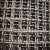 Galvanized Crimped Wire Mesh