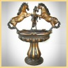 Garden Water Fountain Decoration Bases
