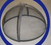 BBQ accessories mesh cover lid
