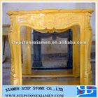 Chinese cheap fireplace