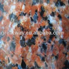 laizhou red granite G386