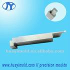 Dongguan Mold core insert parts