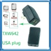 dual usb 2.1a usa mobile phone adapter
