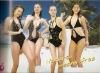 lady's swimwear