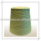pure cotton knitting yarn