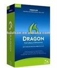 Dragon NaturallySpeaking Premium 11 Spanish