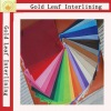 [Gold Leaf] Colorful PP Non-Woven Fabric (14-90g) for Clothing