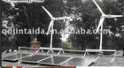 5KW wind turbine generator for farm and hill vawt