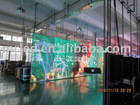 led curtain screen
