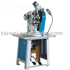 Shoe-upper Equiment/Eyelet Hole Punching Machine