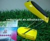 New solar table light with hight brightness and nice design