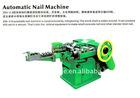 Good quality Nail making machine