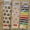 Colourful baby sock children Legging Leg Arm Warmers Socks