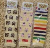 Colourful baby sock children Legging Leg Arm Warmers Socks