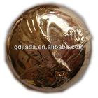 eagle metal button
