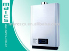 wall mounted LCD Panel Gas Water Heater(10L-12L)