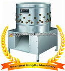 Hot New Minggu Poultry Plucker Machine for sale(Approval,Manufacturer)