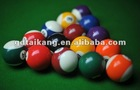 high quality Belgium pool ball with good price