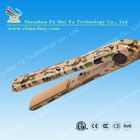 Camo Print Professional ceramic hair iron