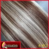 Human hair weft chinese manufucturer