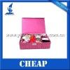 decorative fabric storage boxes