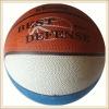 laminated PVC basketball for training