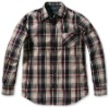 2012men's extra large plaids shirt