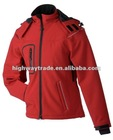 Men's Soft shell jackets