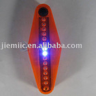 Fashionable !! 16 blue LED light in Led bike spoke light