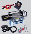 OFF ROAD ELECTRIC WINCH(9500LB),WINCH ACCESSORIES