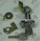 Universal Cam Lock/ Pin Tumbler Lock With Key
