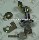 Universal Cam Lock/ Pin Tumbler Lock With Key
