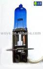 H3 halogen Lamp bulb new brand for auto 12V/24V 55W