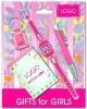 Girl Gift set, Gift item, Promotion gift