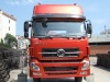 Dongfeng Kinland DFL1203A Heavy Cargo Truck