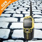outdoor sport phone GK3537 GSM GPS phone