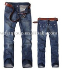 2012 fashion men's jeans