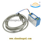 YD9800 Eddy current displacement Proximity Transducer use for chemicals and astromautics