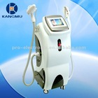 E-light and Laser Hair Removal IPL Beauty Equipment KM-9002