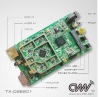 WHDI 1080P WIRELESS HD HUB AV SENDER TX MODULE