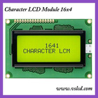 16x4 character lcd/lcm