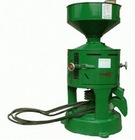 High output grinding machine