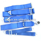 MPH Eye Bolts Car Safety Belt Harness