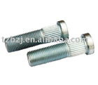 Zinc Plated wheel bolt