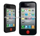 For iphone 4G S cases HOT selling cover