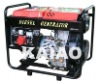Three Phase 6 kva Portable Single-cylinder diesel generator