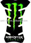 Monster / Motorcycle Acessory/Tank stickers (fit for all motorcycle models)
