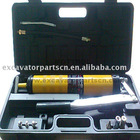 Sell INTAKE or inlet and EXHAUST VALVE Guide , Excavator parts