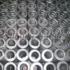 Huge compression spring