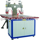 automatic double push standard power oil pressure machine